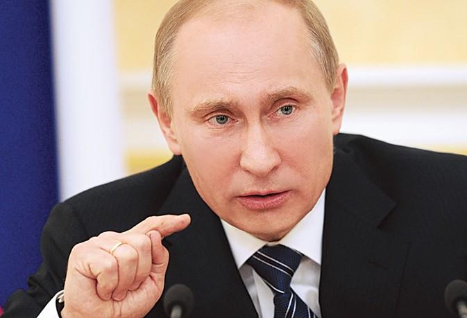 В.Путин: Улсынхаа эдийн засгийг сэргээсэн нь миний хамгийн том амжилт