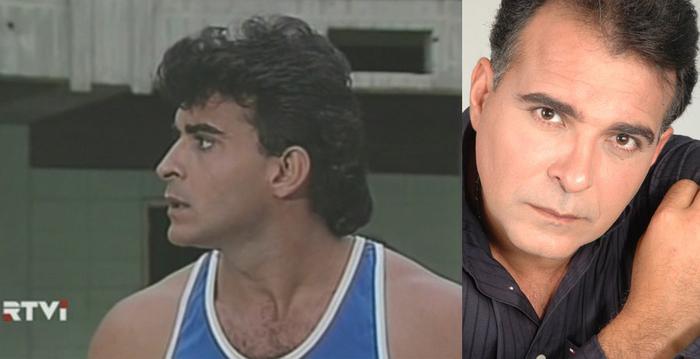 Chuy - Jose Angel Urdaneta, 59 настай