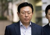 Lotte группын үүсгэн байгуулагчийг гэр бүлээр нь яллажээ