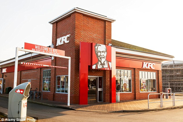 "ОХУ ""Coca-Cola"", ""KFC"", ""McDonalds""-аас ТАТГАЛЗЛАА"