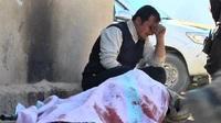 """Иракийн Moсулд """"Исламын улс"""" эцэг эхийнх нь нүдэн дээр хүүхдүүдийг нь хөнөөжээ"""