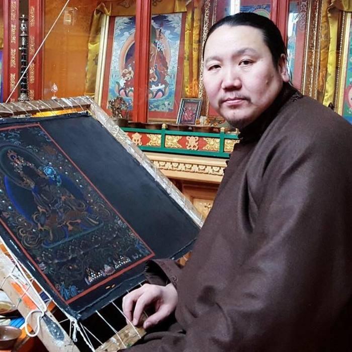Д.Ухаанзаяа: Эрлийз хүмүүс Хятадын ёсыг дагаж Цагаан сараа тэмдэглэсэн
