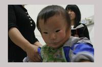 """""""Маск""""-тай төрсөн хүүгээс эмч нар айжээ"""