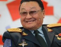 Ж.Гүррагчаа: ЗХУ-ын баатар, БНМАУ-ын баатар цолоор шагнуулж байсан