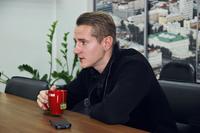 """Дмитрий Волхов: """"М.Энхболд ялна"""" гэж зөгнөсөн бичлэг"""