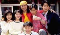 """""""Японы Нэгэн дээвэр дор"""" киноны жүжигчид 24 жилийн дараа (8 photos).."""