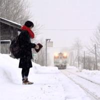 Ганцхан охинд үйлчилдэг галт тэрэгний өртөө