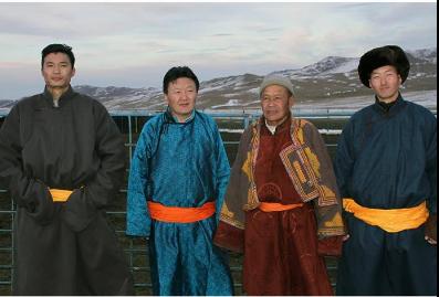 Х.Билгүүн: Хүмүүсийн хайгаад байдаг АЗ ЖАРГАЛ, АМАР АМГАЛАН чинь бидний монгол амьдралд л байна