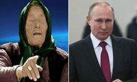 Вангагийн зөгнөлийн биелэл: Путин дэлхийг удирдах уу?