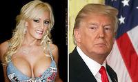 Трамптай бэлгийн харьцаатай байсан порно жүжигчний мэдэгдэл батлагджээ