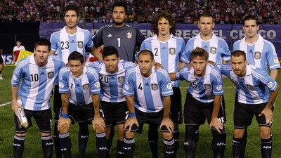ДАШТ-2018: Месси болон Аргентины шигшээ баг хэсгээс гарах боломж тун бага үлдлээ