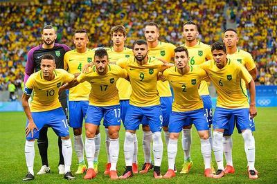 ДАШТ-2018: Бразил хүнд тоглолтноос хожил авч чадлаа