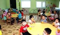 Цэцэрлэгийн хүүхдийн хоолны зардлыг 50 хүртэлх хувиар нэмэгдүүлнэ