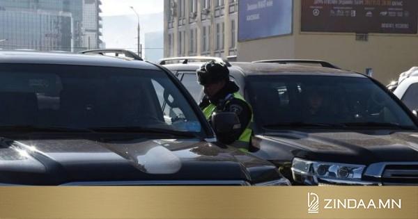 Албаны машин хувьдаа ашигласан АЛБАН ТУШААЛТНУУДЫГ зарлая