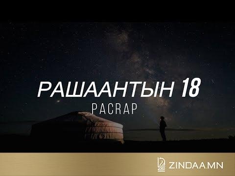 PACRAP