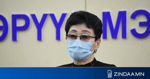 А.Амбасэлмаа: Халдвар нэмж илрээгүй