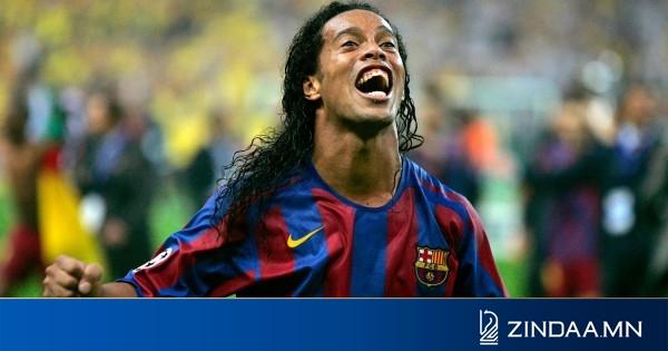 France Football: Хамгийн шилдэг зүүн жигүүрийн ДОВТЛОГЧ хэн бэ?