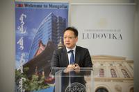 З.Батбаяр: Ерөнхийлөгчийн санаачилга дипломат харилцааны ОНОВЧТОЙ НҮҮДЭЛ байлаа